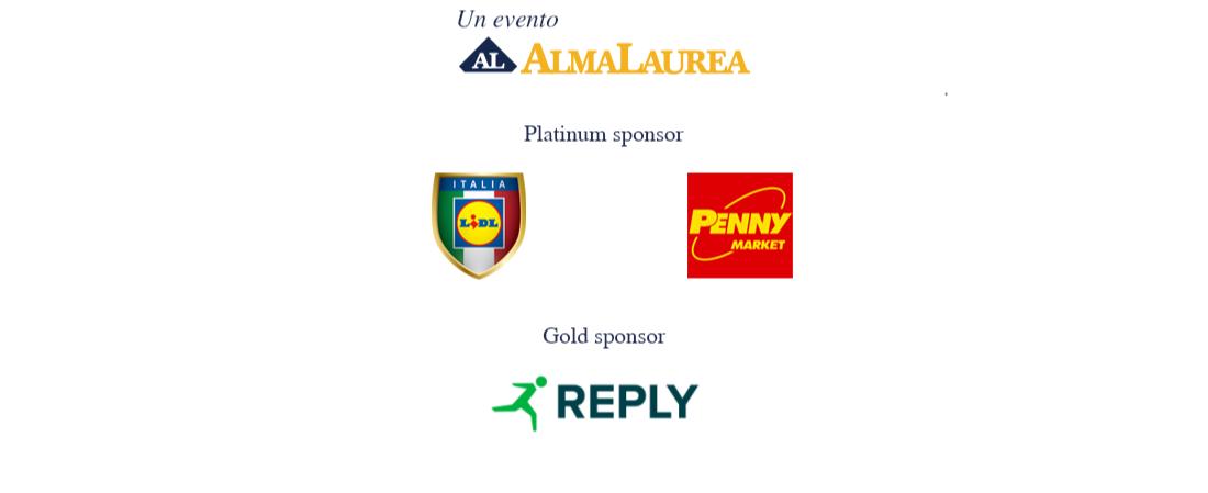 loghi sponsor